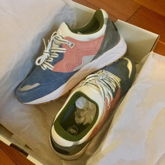 Karhu Shoes   Karhu Aria 95 Spring